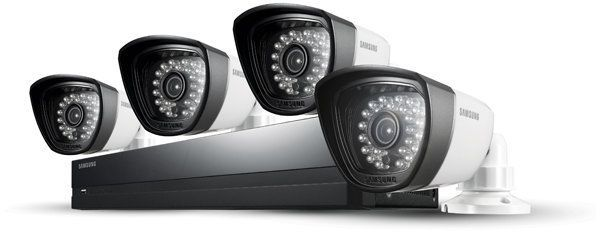 Samsung SDS-P4042N Dome_camera كاميرا مراقبة